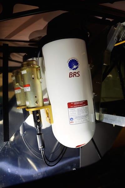 BRS System