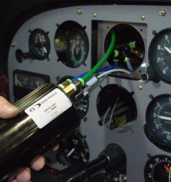 aircraft instrument wiring [ 1280 x 720 Pixel ]