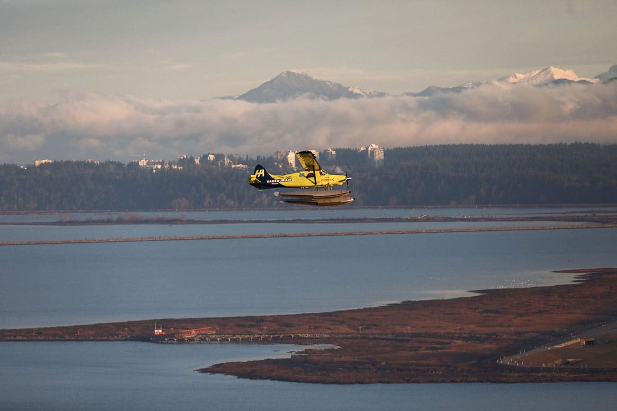 Flight testing reveals electric aircraft reduce noise pollution
