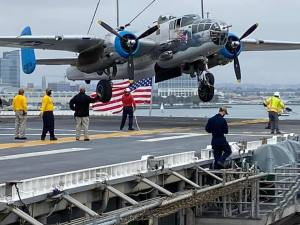 B-25-Ol-Glory