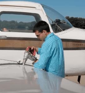 FAA-Video-Unleaded-Fuel