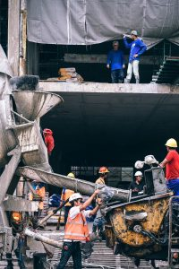 Tips on how often a company should plan concrete removal for their drums and mixers
