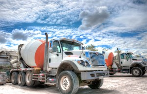 General Chipping presents tips for keeping ready mix drums and trucks healthy