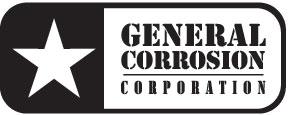 General Corrosion Logo large