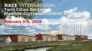NACE International Pipeline Corrosion Control Seminar