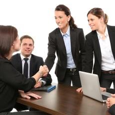 Actividades administrativas en la relación en el cliente