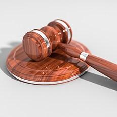 Administración de Justicia: Tramitación y Auxilio