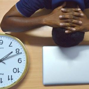 Gestió de l'estrès