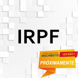 IRPF (20 h)