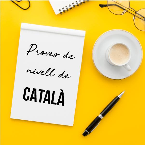 Formació acadèmica | Català