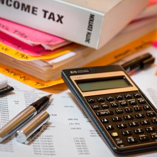 Contabilidad y fiscalidad