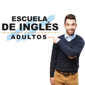 Escola d'anglès Balàfia (adults)
