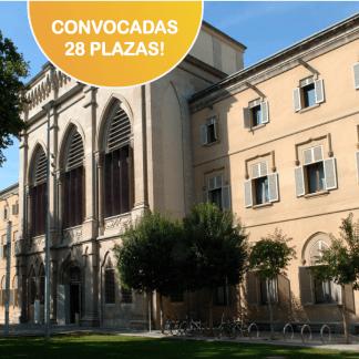Auxiliar administrativo/a Universitat de Lleida