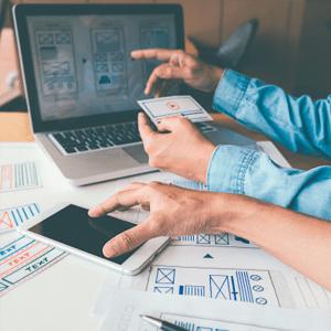Analítica Web y plan de márqueting digital (50 h)