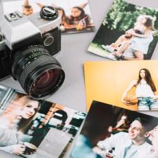 Fotografía digital y tratamiento de imágenes