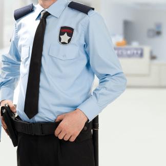 Aspirante a vigilante de seguridad (180 h)