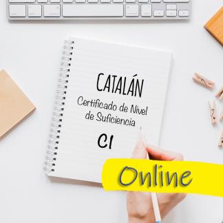 Curso preparación C1 Català