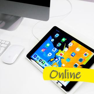 Márqueting Empresarial + Márqueting Digital