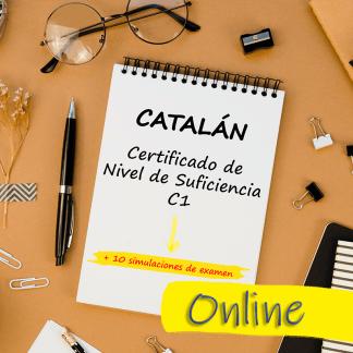 Català 10 Simulacions d'examen