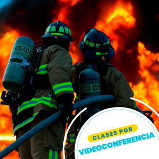 Bomberos voluntarios Generalitat de Catalunya
