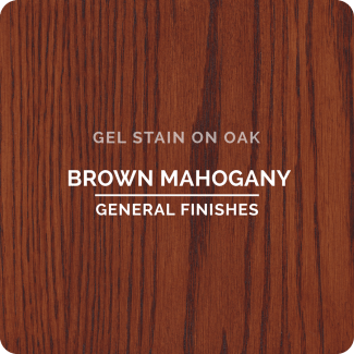 Gel stains oil based shown on maple and oak also general finishes rh generalfinishes