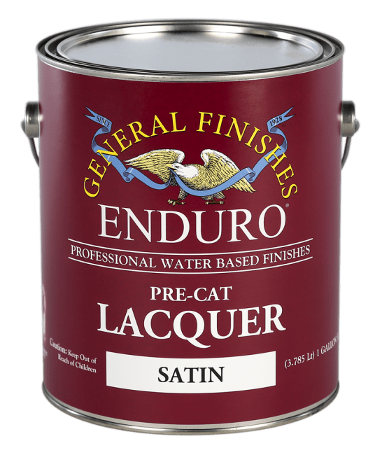 Waterborne Lacquer Paint