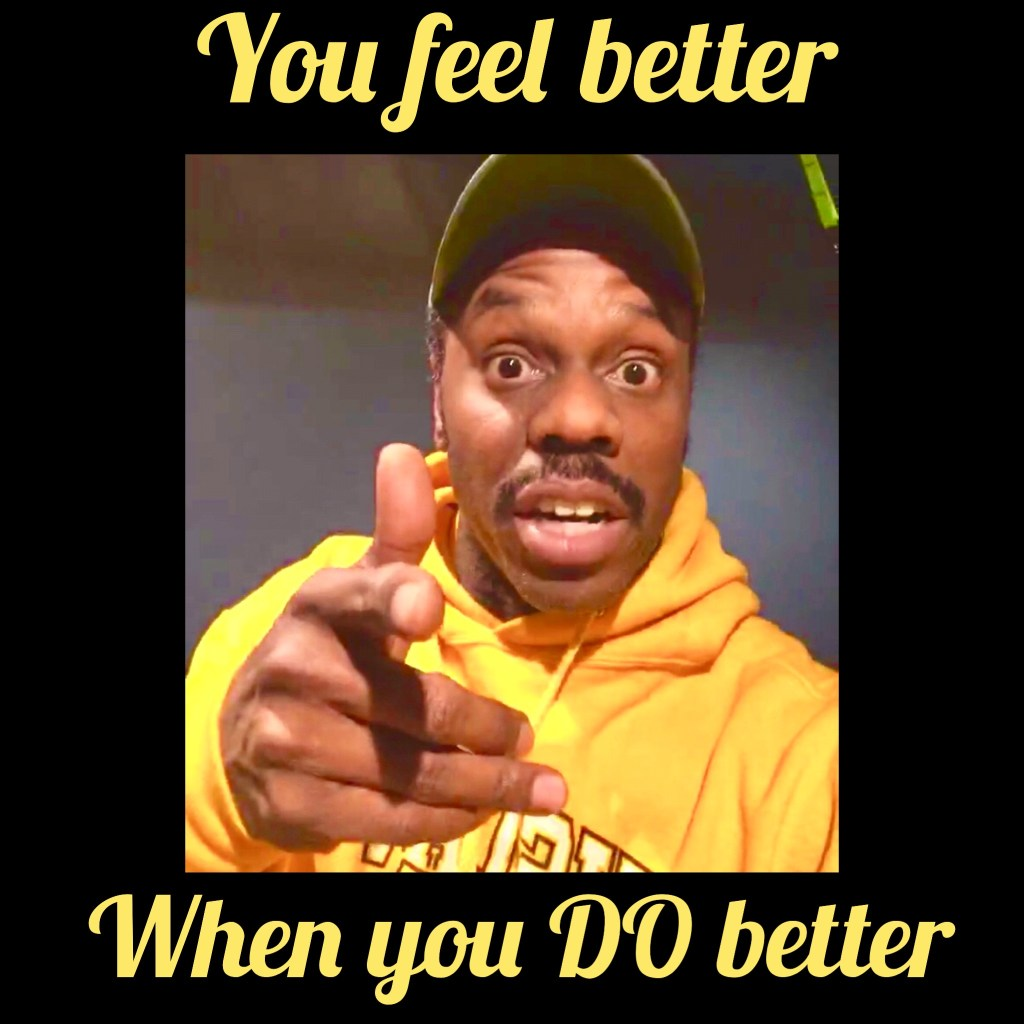 Do Better at GFC