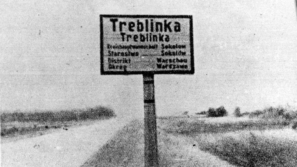 Znaczek Polacy ratujący Żydów