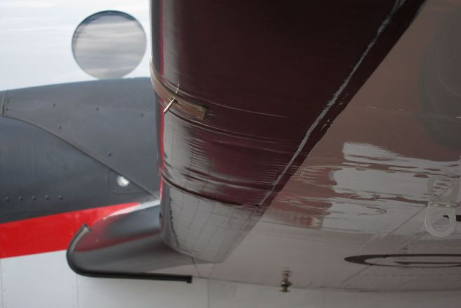 Deicing Boot