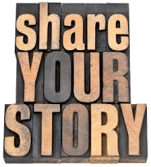 Share Your Story - GeneralLeadership.com