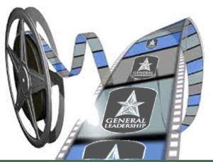 General Leadership Video Spoglight - GeneralLeadership.com