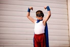 SuperHero - GeneralLeadership.com