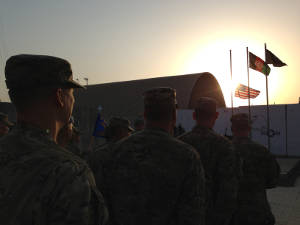 PRESS RELEASE: Tony Robbins Free Resource For Military