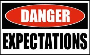Expectations - GeneralLeadership