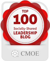 CMOE Top-100-Badge