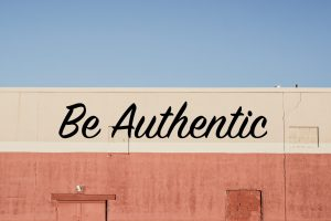 Be Authentic - GeneralLeadership.com