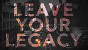 Leaders Legacy - GeneralLeadership.com