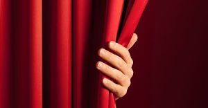 Behind the Curtain - GeneralLeadership.com