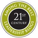 Best 21st Century Leadership Blogs