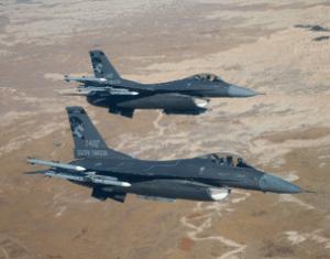 Fighter Aircraft - GeneralLeadership.com