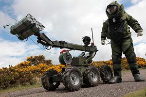 Bomb Squad - GeneralLeadership.com
