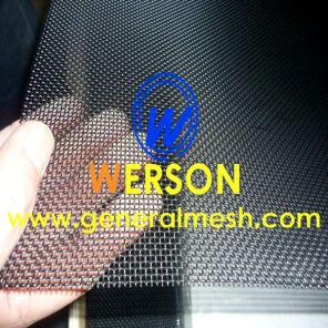 11mesh stainless steel security screen