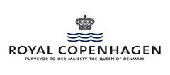royal copenhagen brand