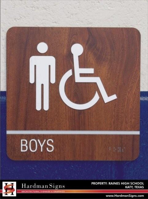 School Signs  Outdoor School Signage  Houston Austin Atlanta