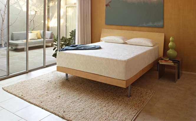 Tempur Pedic Cloud Collection Mattresses