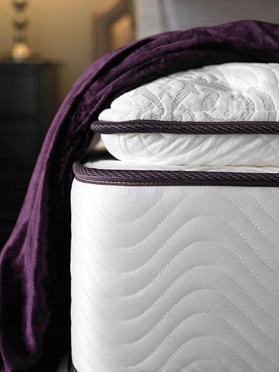 simmons beautyrest elite plush pillow
