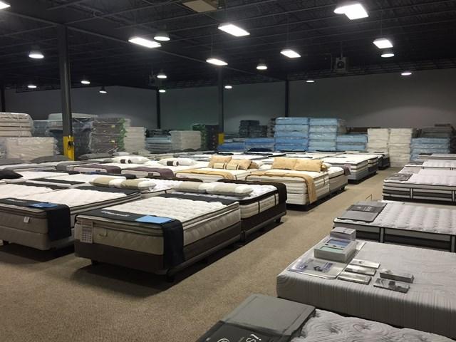 Benm Pa Mattress Warehouse Super Center