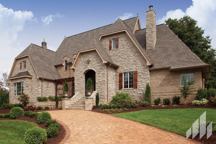 Castlerock-Weatherwood-Home
