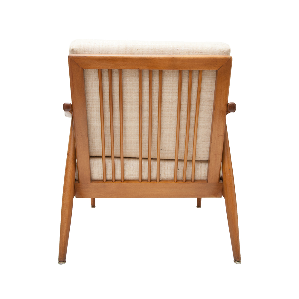 General Store Ltd  Chairs  Vintage Danish Lounge Chair