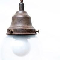 General Store Ltd. | Lighting | Vintage Ceiling Pendant Lamp
